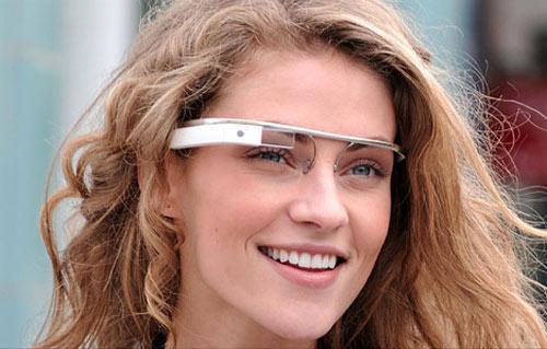 نظارة جوجل بريئة من الاتهامات