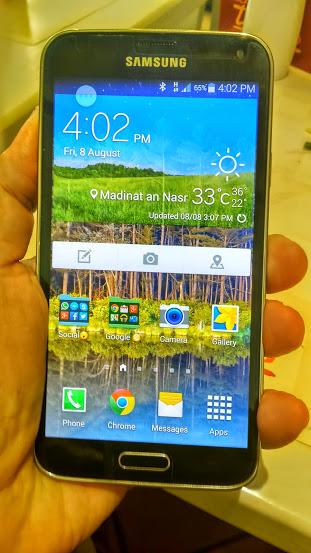 بالصور : افضل الهواتف الذكية بمعالجات متعددة الانوية