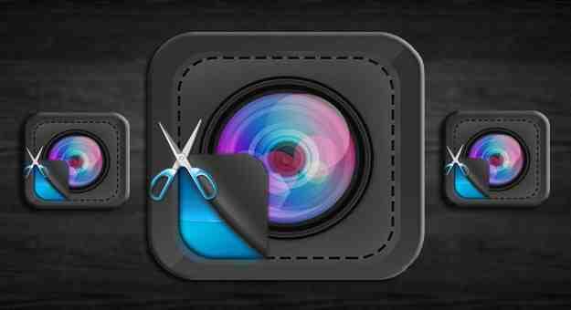 برنامج عربي لتعديل الصورة والكتابة عليها للايفون