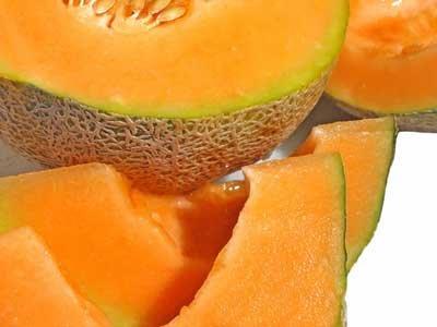 8 فوائد لفاكهة (الكانتالوب) ستدهش عند معرفتها