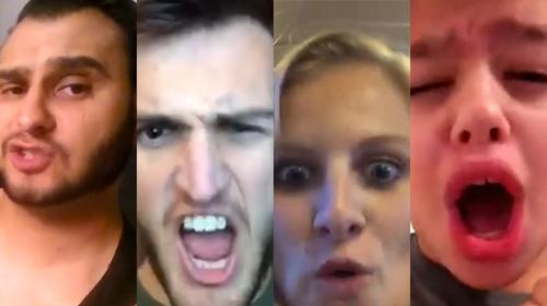 بالفيديو :دبسماش موضة 2015