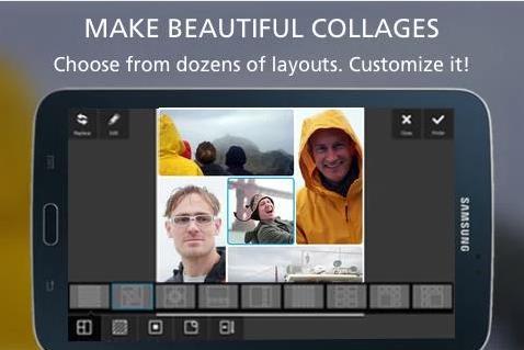 بالصور وروابط التحميل : أفضل 3 تطبيقات للتصوير لهواتف الاندرويد