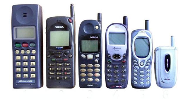تعرّف على الهواتف الخمسة الارخص على مستوى العالم