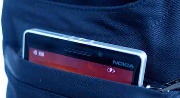نوكيا تقدم سروال قادر على شحن هواتفها الذكية … صور