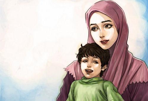 عيد الام .. قصة عمرها 107 عام