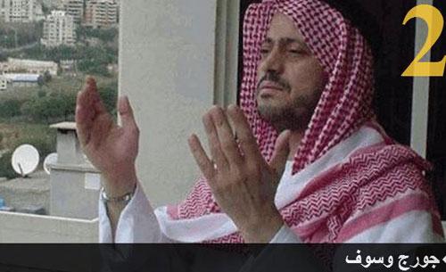 بالصور والاسماء : شائعات اسلام 5 مشاهير