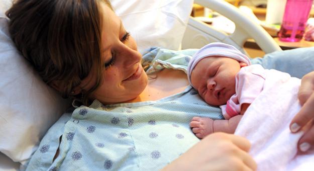 أهم نصائح لكل أم جديدة