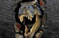 ماذا تفعل في مواجهة ديناصور ؟ أغرب كاميرا خفية يمكن مشاهدتها