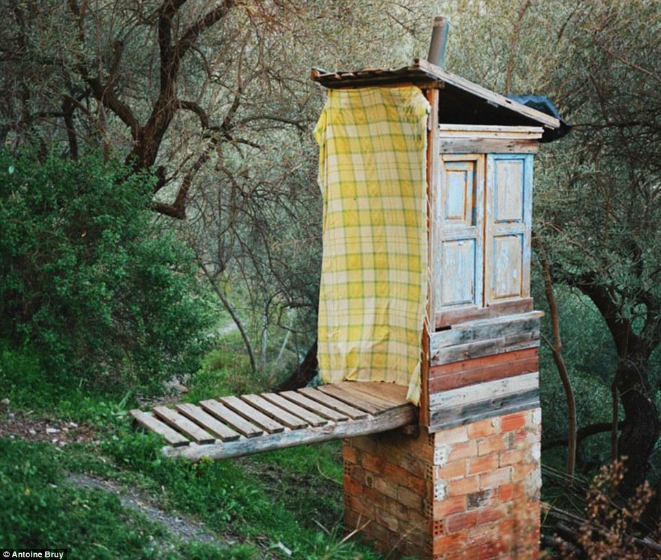 بالصور : الاماكن الاكثر فقرا في العالم