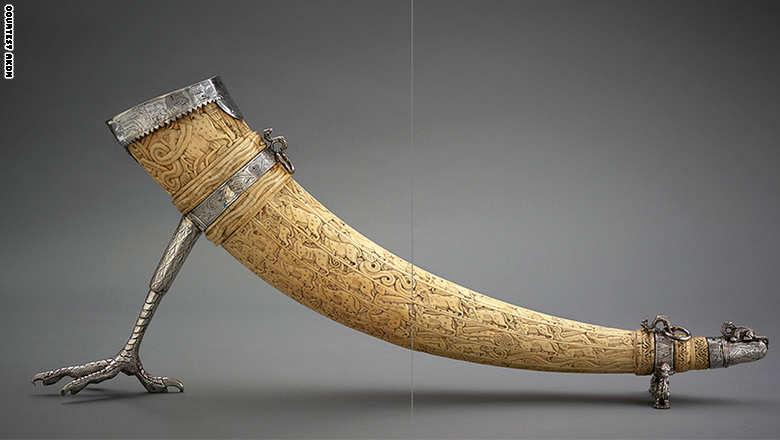 شاهد بالصور أكبر متحف للفن الاسلامي في قارة امريكا الشمالية