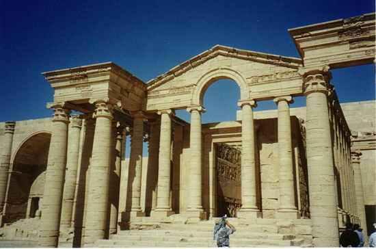 5 مواقع أثرية في العالم تسمع عنها لاول مرة