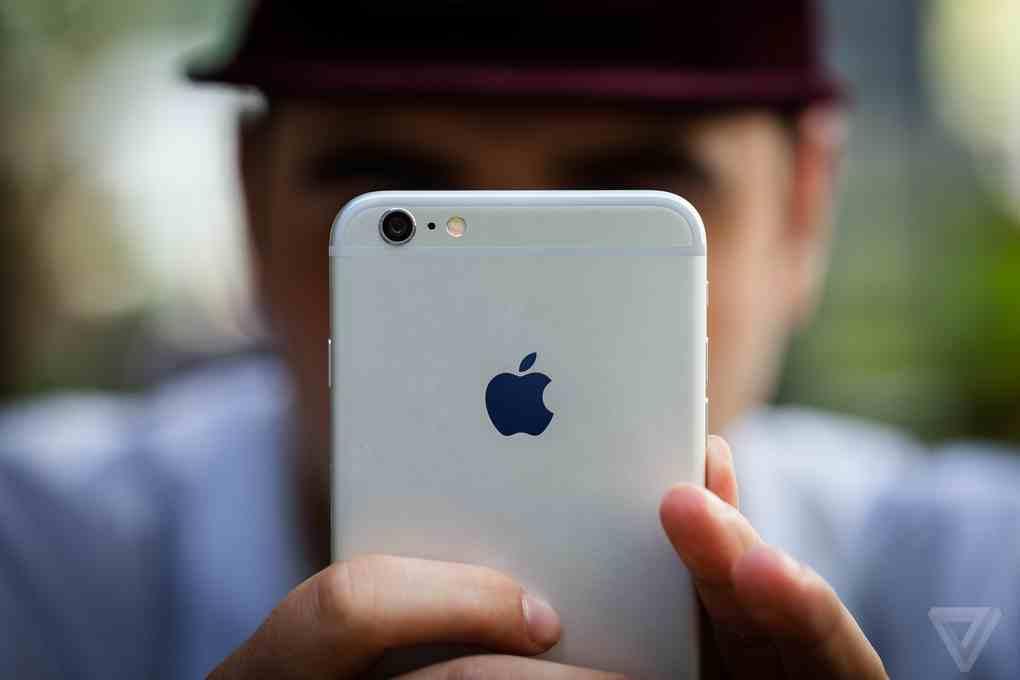 شاهد صور الايفون 6 بلس عن قرب