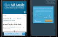 كيفية تركيب إعلانات على مستوى الصفحة adsense Page level ads