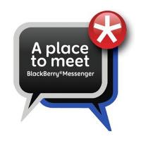 3 مزايا جديدة في تحديث تطبيق BBM بلاك بيري