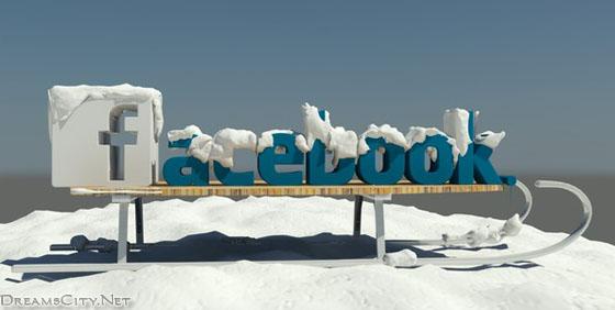شعار فيس بوك | facebook logo