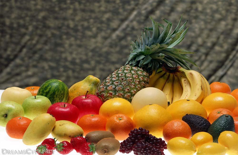 Fruits (11)