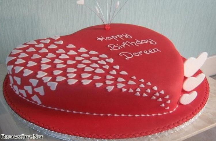 Heart shaped tart01
