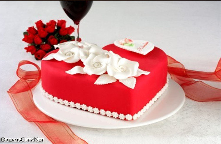 Heart shaped tart04