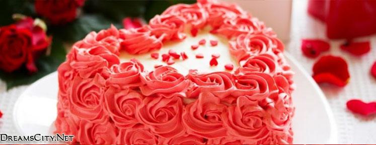 Heart shaped tart07