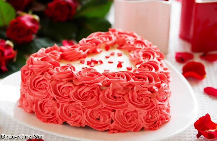 Heart shaped tart10