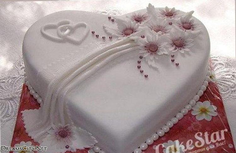 Heart shaped tart13
