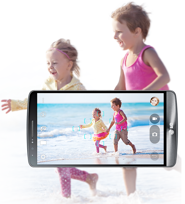 مرحباً هاتف LG G3