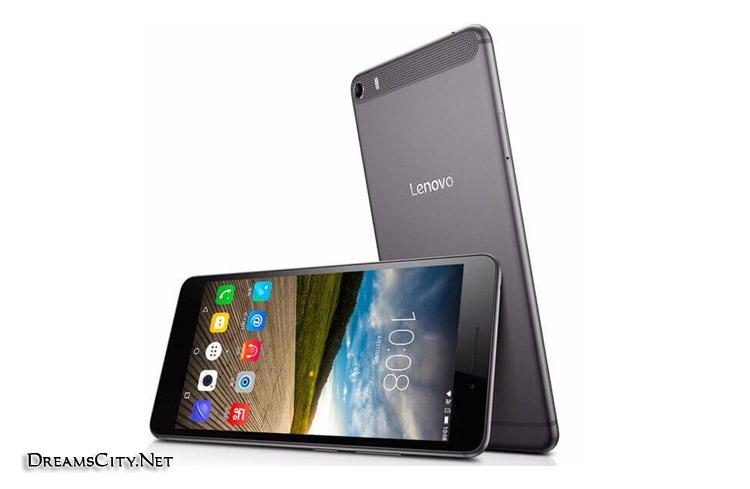 Lenovo Phab Plus01