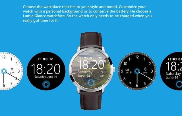 مايكروسوفت تستعد لتقديم ساعة ذكية : هكذا ستبدو لو حدث