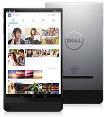 شركة Dell تعلن عن أنحف تابلت في العالم .. صور