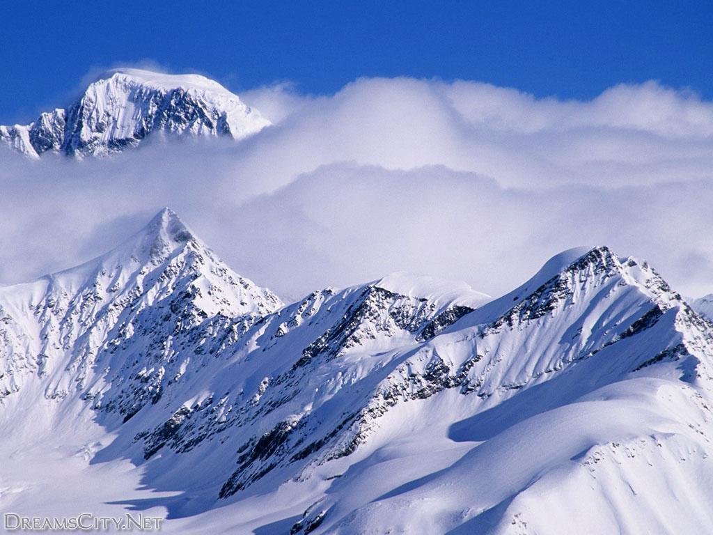 Mountains (1)