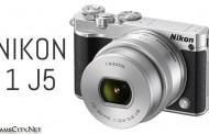 شركة نيكون تكشف عن NIKON 1 J5 اسرع كاميرا