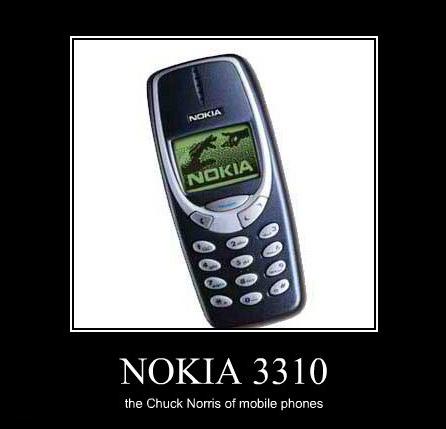 كيف كانت تبدو الهواتف الذكية قبل ظهور الايفون ؟