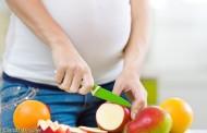 كيف تعد الام الحامل برنامج غذائي صحي بنفسها
