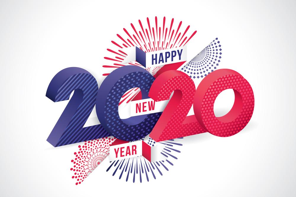 صور شعارات 2020
