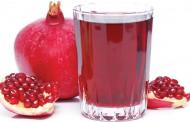 أفضل فوائد عصير الرمان