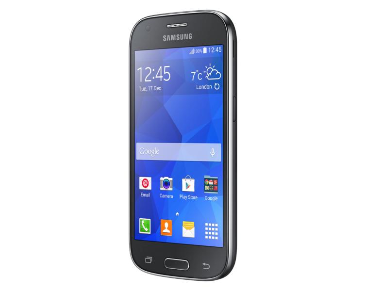 بالصور : الكشف عن هاتف Samsung Galaxy Ace Style LTE