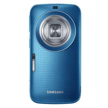 شاهد هاتف سامسونج الجديد Galaxy K zoom