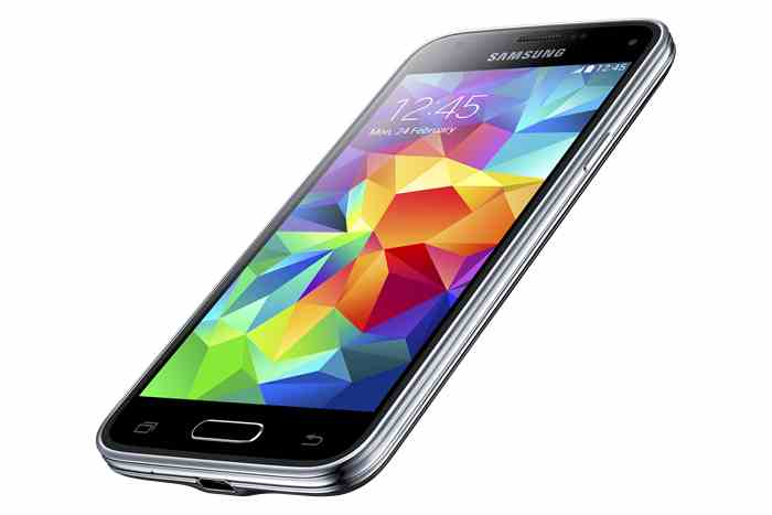 شاهد صور هاتف سامسونج Galaxy S5 mini الجديد