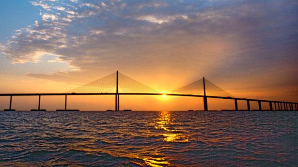 صور أجمل وأغرب الجسور حول حول العالم
