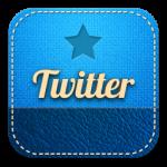 Twitter logo12