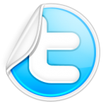 Twitter logo18