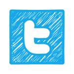 Twitter logo21