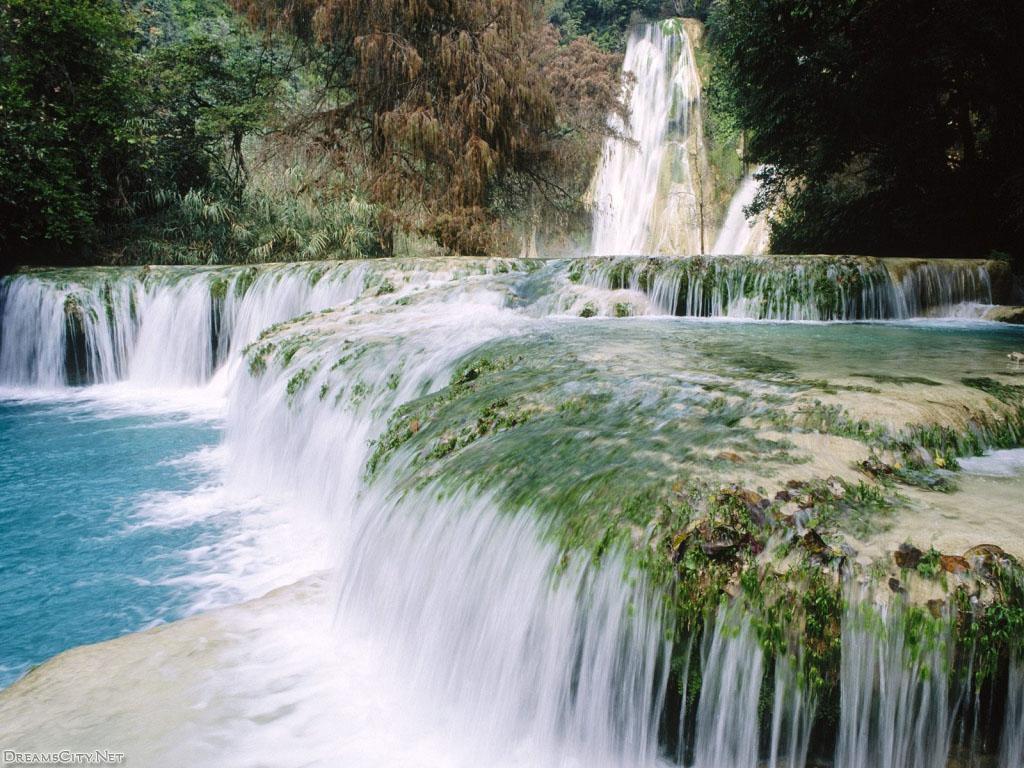 Waterfalls (1)