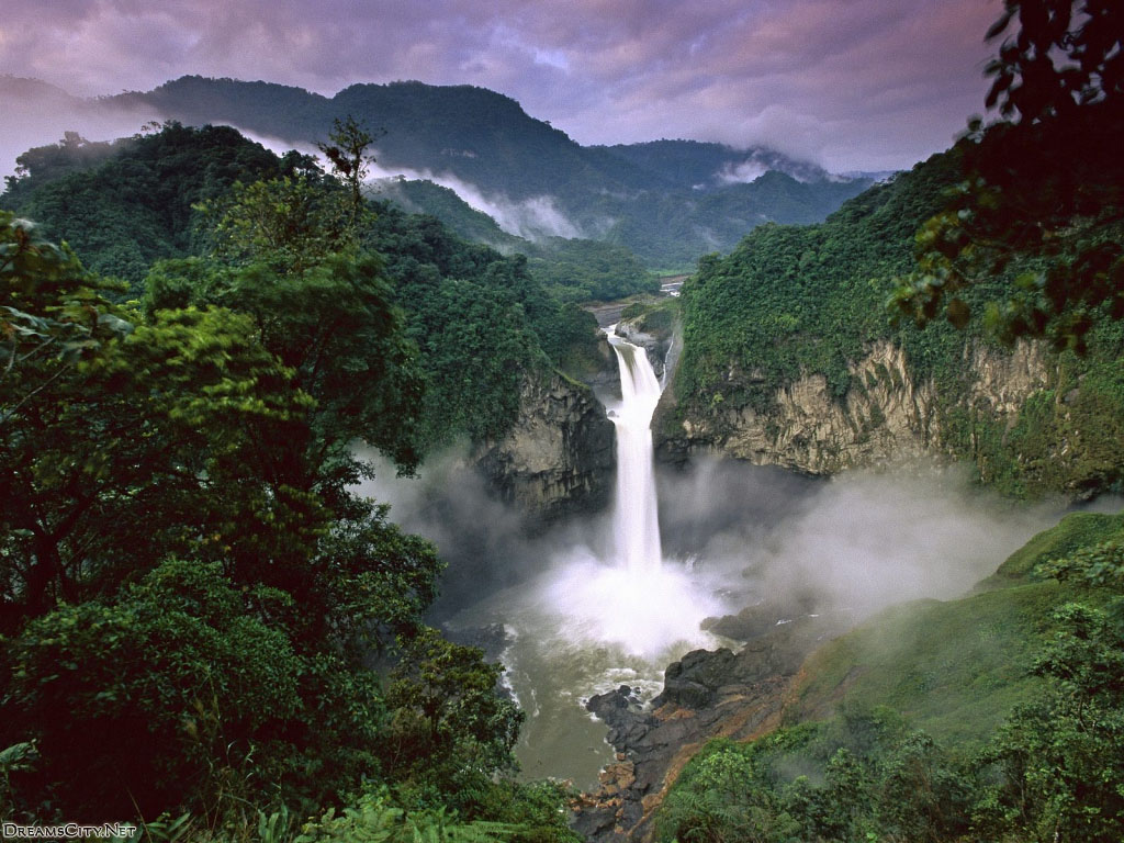 Waterfalls (3)