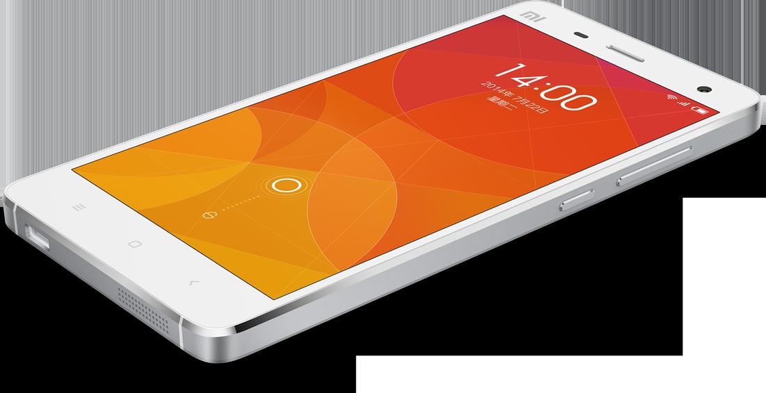 بالصور : شركة صينية تكشف عن (أسرع) هاتف ذكي في العالم