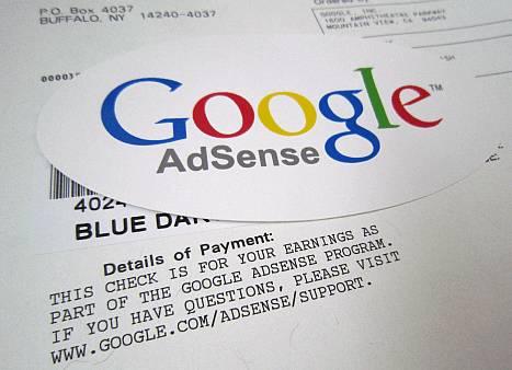 جوجل تبدأ في نقل ناشري جوجل ادسينس الى الشكل الجديد