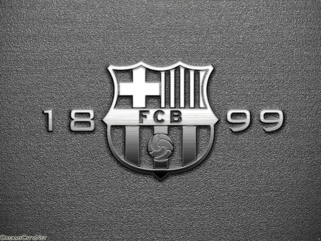 barcelona logo wallpaper01