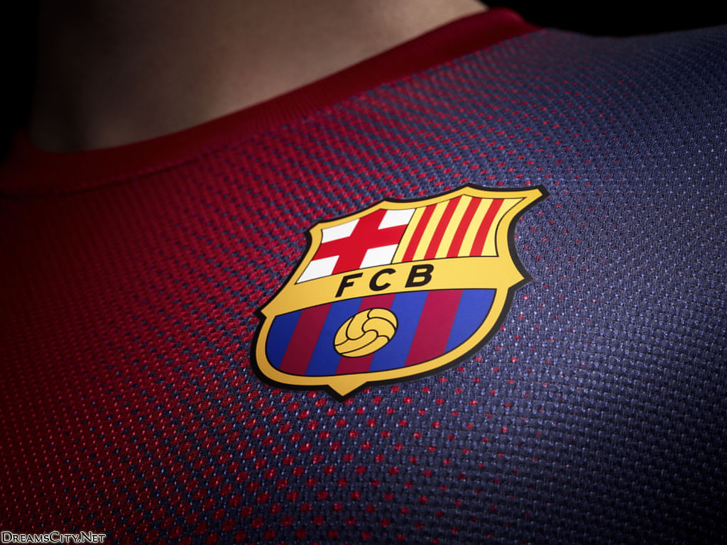 barcelona logo wallpaper04