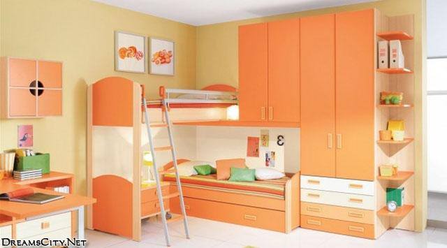 children's bedroom-10