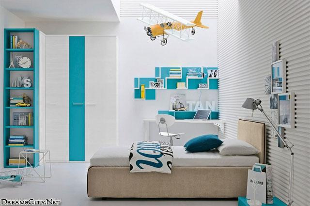 children's bedroom-blue-01